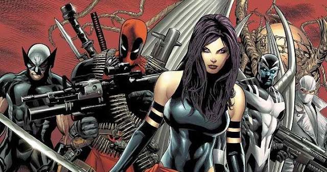 Deadpool 2 conectará con la película de X-Force