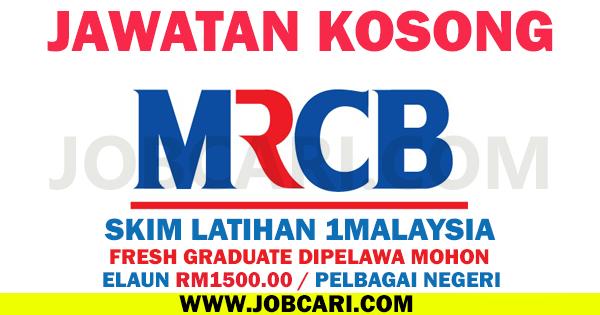 SKIM LATIHAN 1MALAYSIA MALAYSIAN RESOURCES CORPORATION BERHAD KEDAH SELANGOR