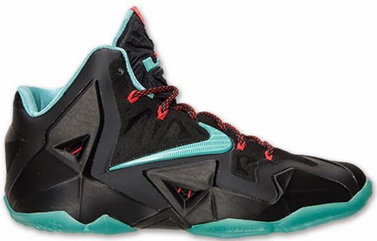 competitive price 3af04 bc123 ajordanxi Your  1 Source For Sneaker Release Dates  Nike LeBron 11 ...