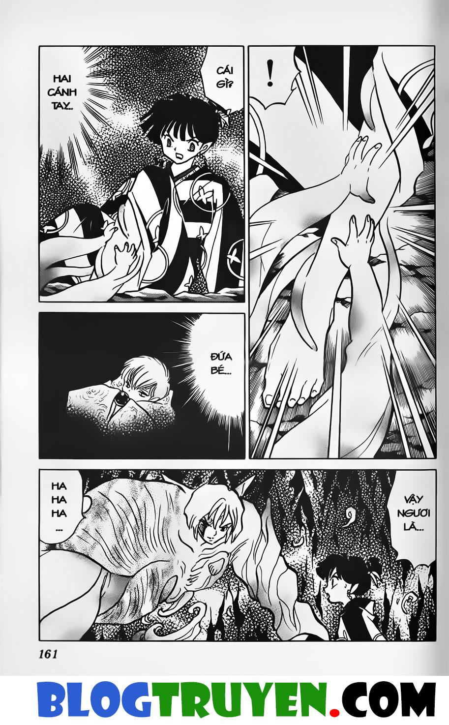 Inuyasha vol 37.9 trang 12