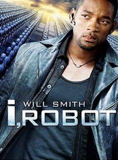 Hot Wallpaper: Will Smith i robot.
