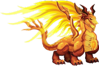 Dragon Sol