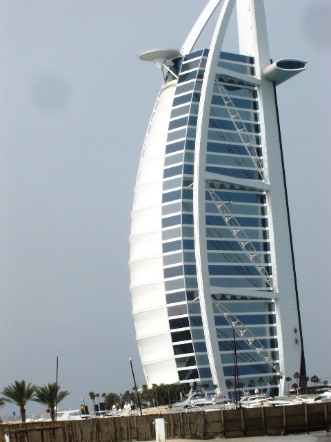 Arv Travels: Things to do in Dubai on a Layover