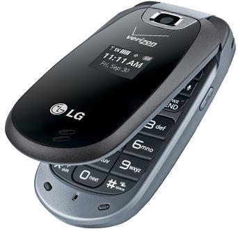 verizon lg flip phones. lg revere specs: network : cdma 20001xrtt. bands 800, 1900 mhz display 2 inches 176x220 px, external monocrhome model flip - clamshell verizon lg phones
