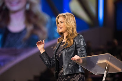 The Thoughts of a Champion Part 1 by Victoria Osteen