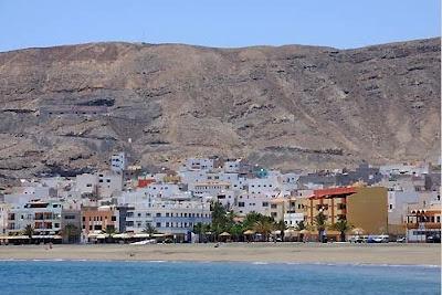 UN LUGAR: Gran Tarajal - Fuerteventura - Islas Canarias 3