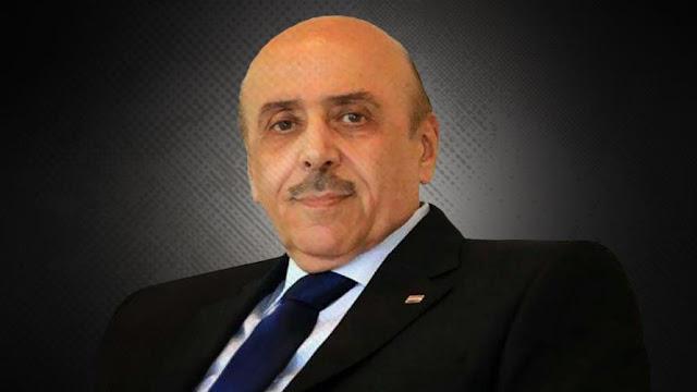 اللواء علي المملوك رئيس مكتب الأمن الوطني يزور مصر.؟
