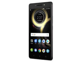 Lenovo K8 Note XT1902-3 Firmware Download