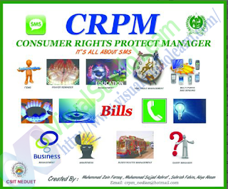 Final Year Project For IT Students:CRPM