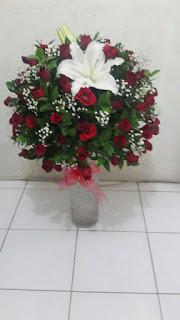Alamat Toko Bunga Jatinegara