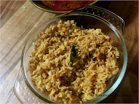 PULI SATHAM / PULIODHARAI / PULIOGARE /TAMARIND RICE RECIPE ( WITH PULIKAAICHAL/TAMARIND RICE MIX RECIPE)