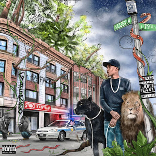 G Herbo - Strictly 4 My Fans (2016) - Album Download, Itunes Cover, Official Cover, Album CD Cover Art, Tracklist