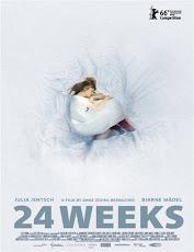 pelicula 24 Wochen (24 semanas) (2016)