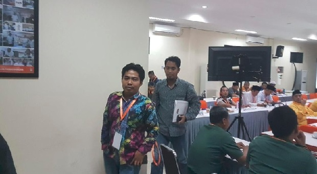 Usulan Buka C1 Tak Diterima, Demokrat Tolak Hasil Pemilu di Banten