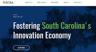 SC Launch Program Welcomes Seven New Client Companies David Menzies 919-274-6862