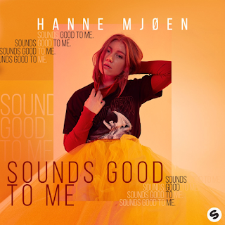 Hanne Mjøen - Sounds Good To Me