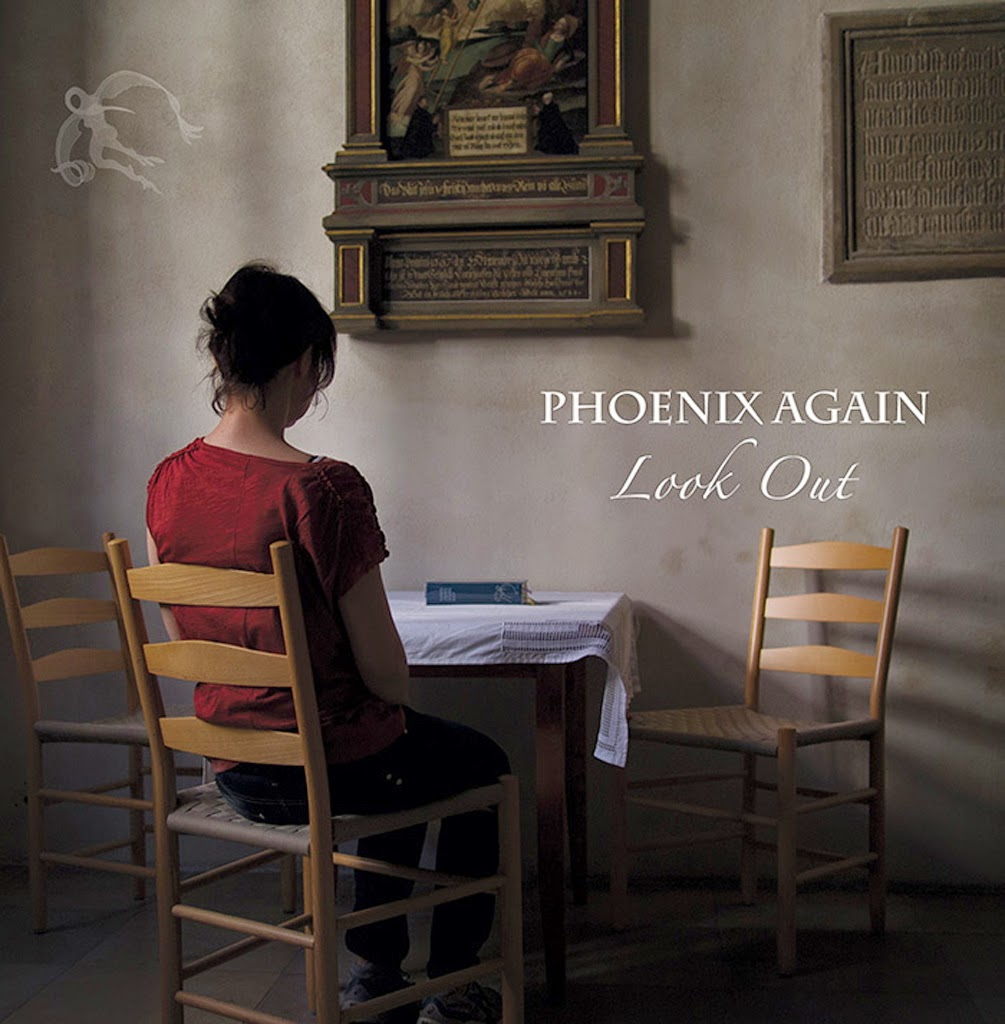 Phoenix Again - Look Out