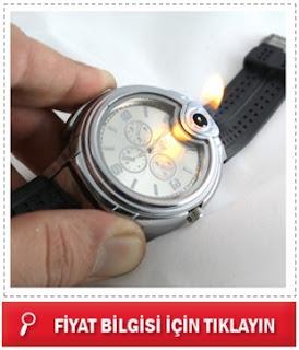 çakmaklı kol saati