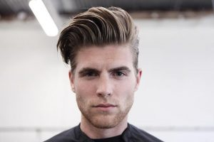 Mens Spiky Hairstyles
