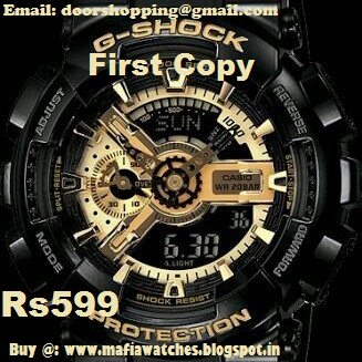 G Shock First Copy Watches In India Buy Or Not