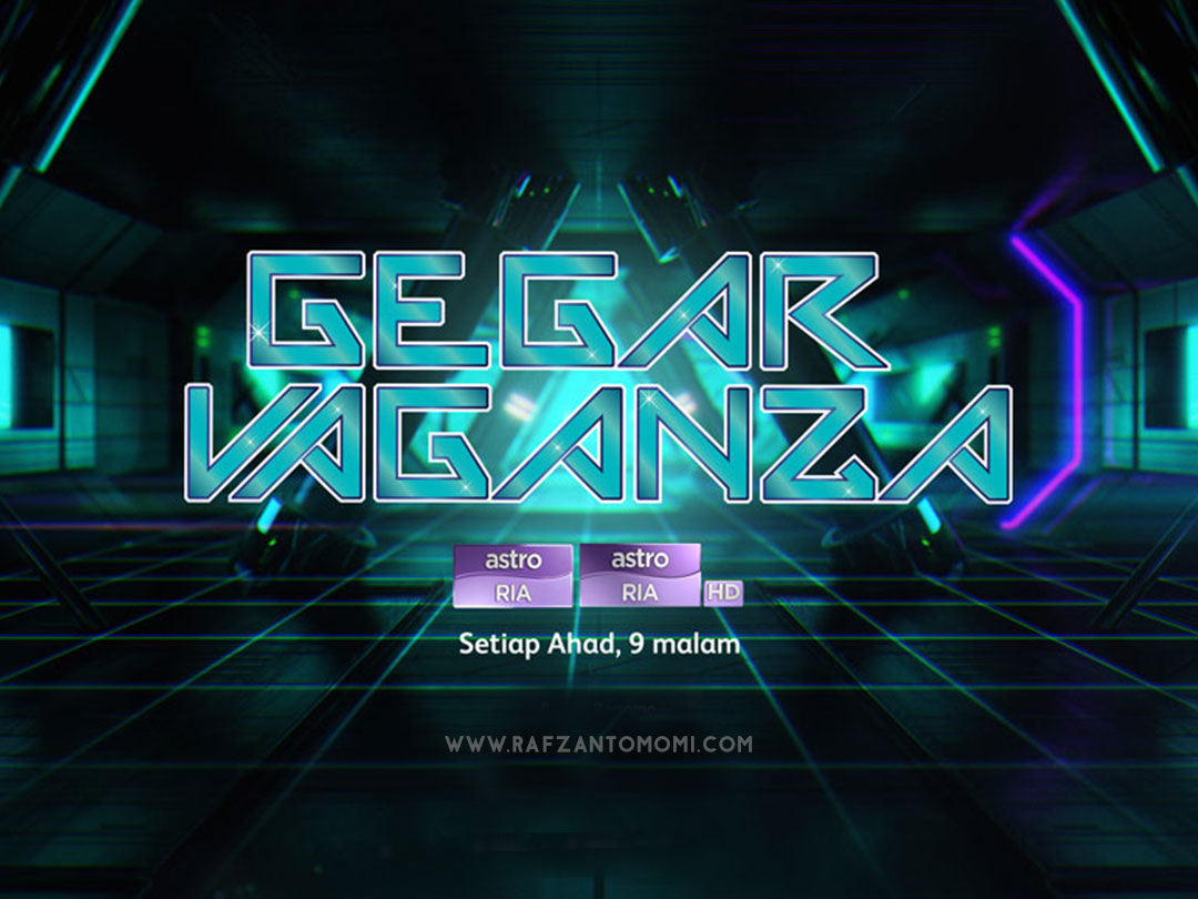 Gegar Vaganza Musim 5 2018 - Senarai Lagu & Keputusan Konsert Mingguan Gegar Vaganza 5