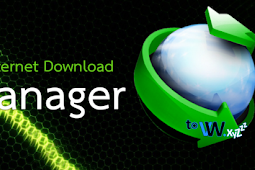 How to Using Manual Internet Download Manager on Computer Laptop