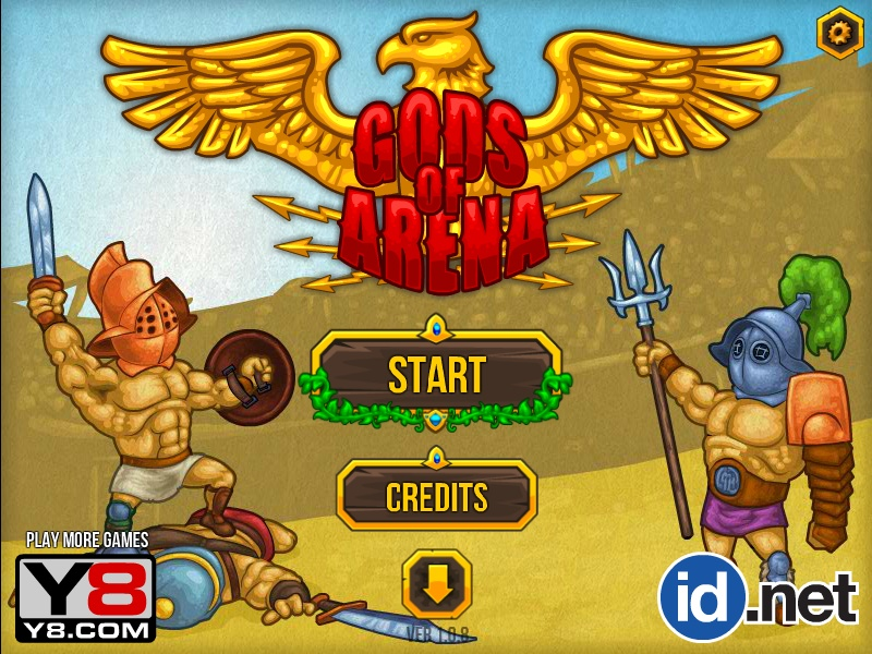 Gods%2Bof%2BArena - Gods Of Arena Android APK - Money Hack, Cheat