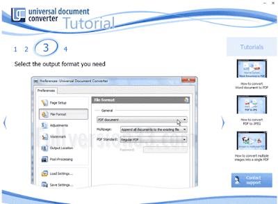 اقوى برنامج لتحويل أي مستند نصي الى صيغ مستندات أخرى مرفق بأحدث اصدار مع التفعيل بالسيريال