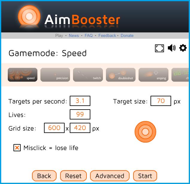 Cara Melatih Meningkatkan Kemampuan AIM dalam Game