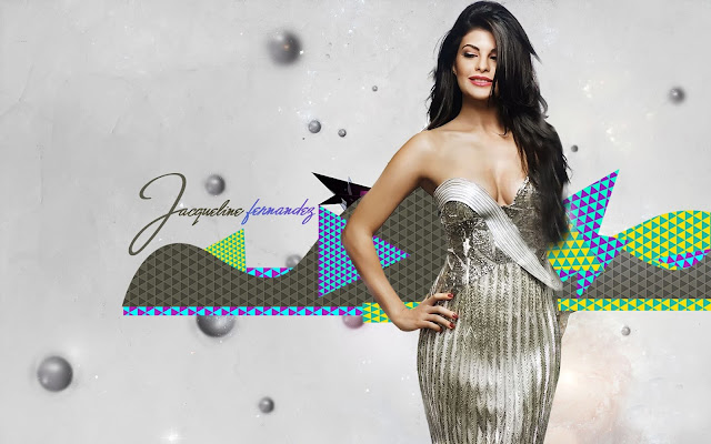 Jacqueline Fernandez HQ Wallpaper New