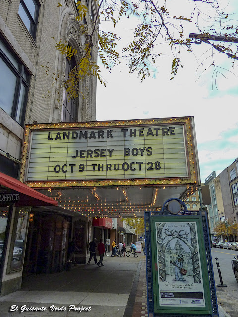 Syracuse Area Landmark Theatre - Syracuse, NY por El Guisante Verde Project