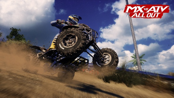 MX vs ATV All Out Repack PC Free Download Screenshot 2
