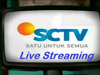 Nonton Gratis SCTV Streaming TV Online Full HD Indonesia
