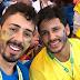 Carlinhos Maia resolveu compartilhar com seus seguidores um momento muito especial