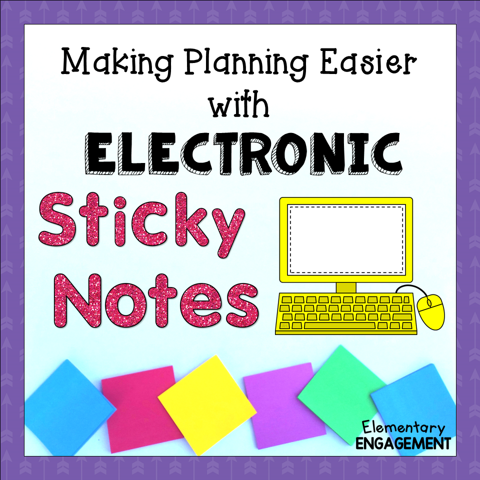 show sticky notes in pdf