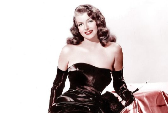 gilda 1946 movie rita hayworth