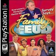 Family Feud - PS1 - ISOs Download