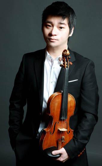 Nghệ sĩ Kwon Hyuk Joo thiên tài violin Hàn Quốc đột tử trong taxi