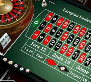 Comment créer un site ou blog de casino sur Blogger ?