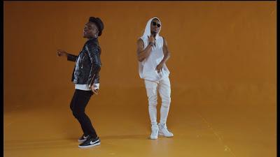 Download Video | Aslay ft Alikiba - Bembea