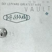 [1995] - Vault Def Leppard - Greatest Hits (1980-1995)
