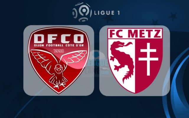 Hasil gambar untuk Dijon vs Metz