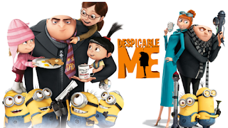 Download Film Despicable Me 1 Full Movie Sub Indo
