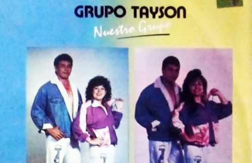 Grupo Tayson - Tu Lo Mataste