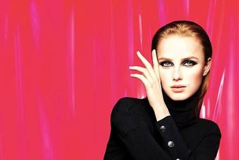 Chanel Libre Synthetic de Chanel Collection Fall 2016
