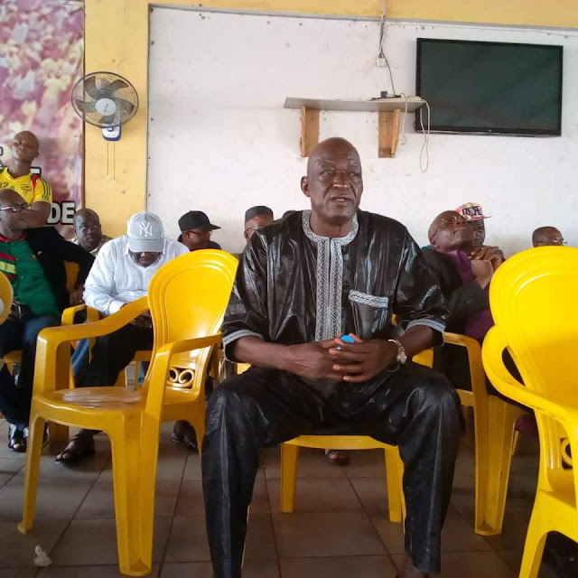 Guinée: l'ancien Ministre de l'Education K au carré se réjouit de la nomination de son successeur