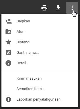 Lihat Cara Menampilkan Blog Di Google Terbaru