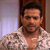 Everyone gets shocked When Raman get angry and throws the newspaper in anger In Yeh Hai Mohabbtein