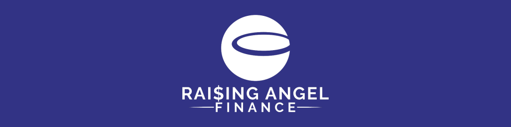 Raising Angel Finance