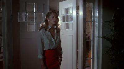 Kathleen Turner - Body Heat (1981)
